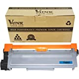 V4ink Compatible Toner Cartridge Replacement for Brother TN2320 for use with Brother HL-L2300D HL-L2340DW HL-L2365DW HL-L2320D HL-L2360DN HL-L2360DW HL-L2380DW DCP-L2500D DCP-L2540DDN DCP-L2560DW DCP-L2520DW DCP-L2540DN MFC-L2700DW MFC-L2720DW MFC-L2740DW MFC-L2740DW - (Black, 1 Pack, 2,600 Pages)