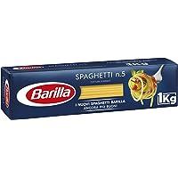 Barilla Pâtes Spaghetti N°5 1 kg