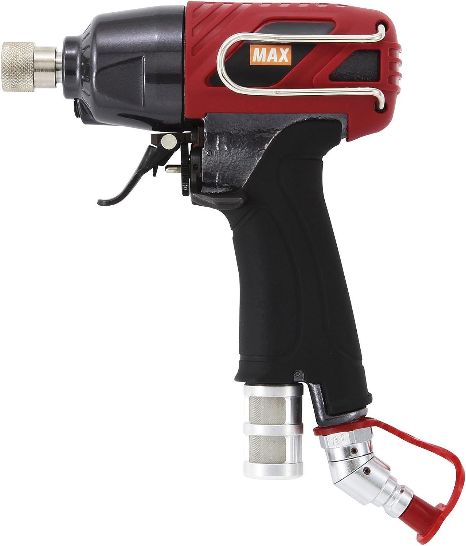 MAX 高圧エアインパクトドライバー HF-ID7P1-G