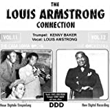 The Louis Armstrong Connection (Vol. 11+Vol. 12)