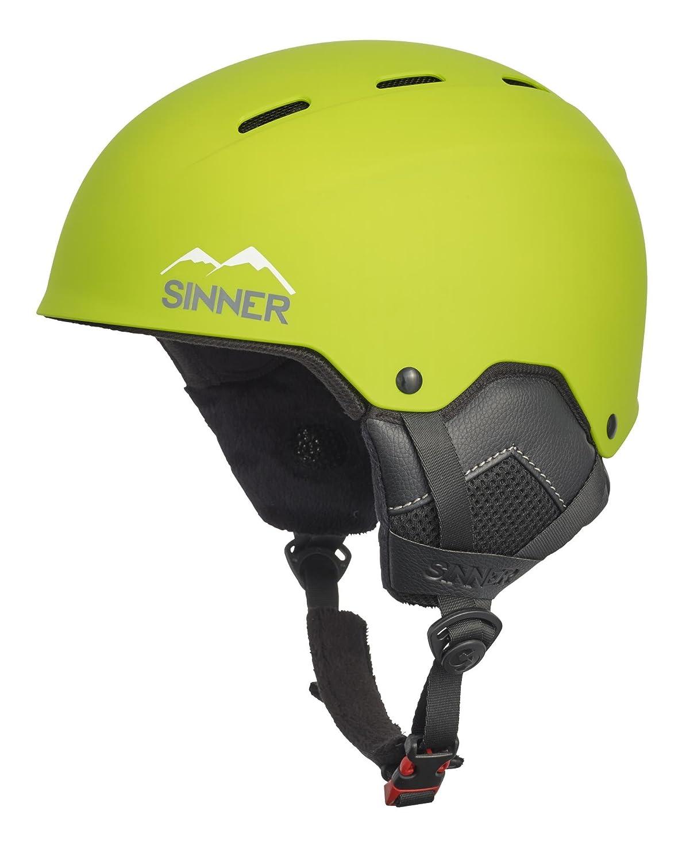 Sinner Typhoon Helmets B06XW8MDY8 Skihelme Niedrige Kosten Kosten Kosten ffb325