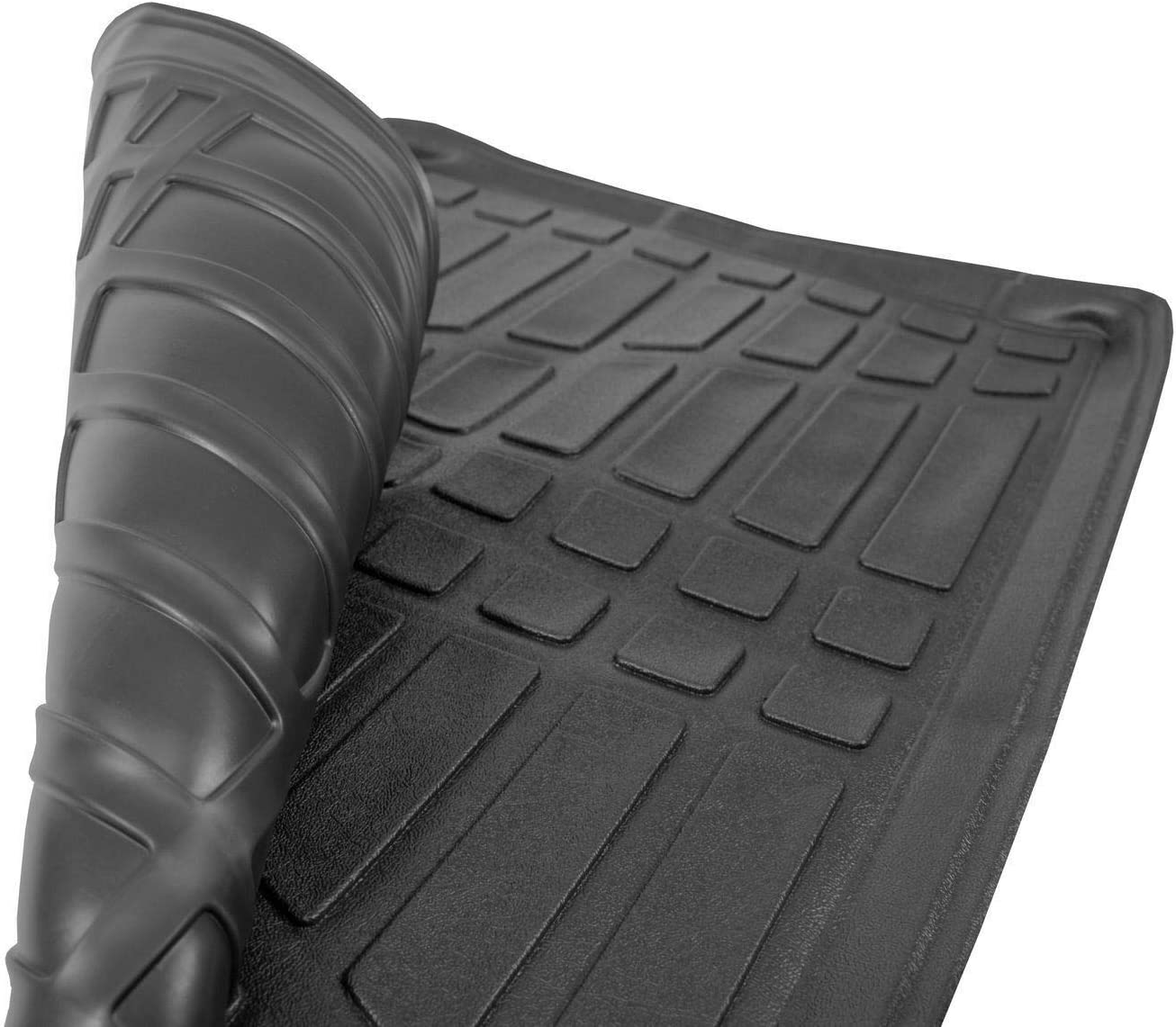 UKB4C Heavy Duty Tailored Fit Boot Liner Tray Car Mat Fits 3 Series F31 Combi 2011-up
