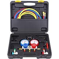 Honhill A/C Kit de refrigeración R134a R22 R410a