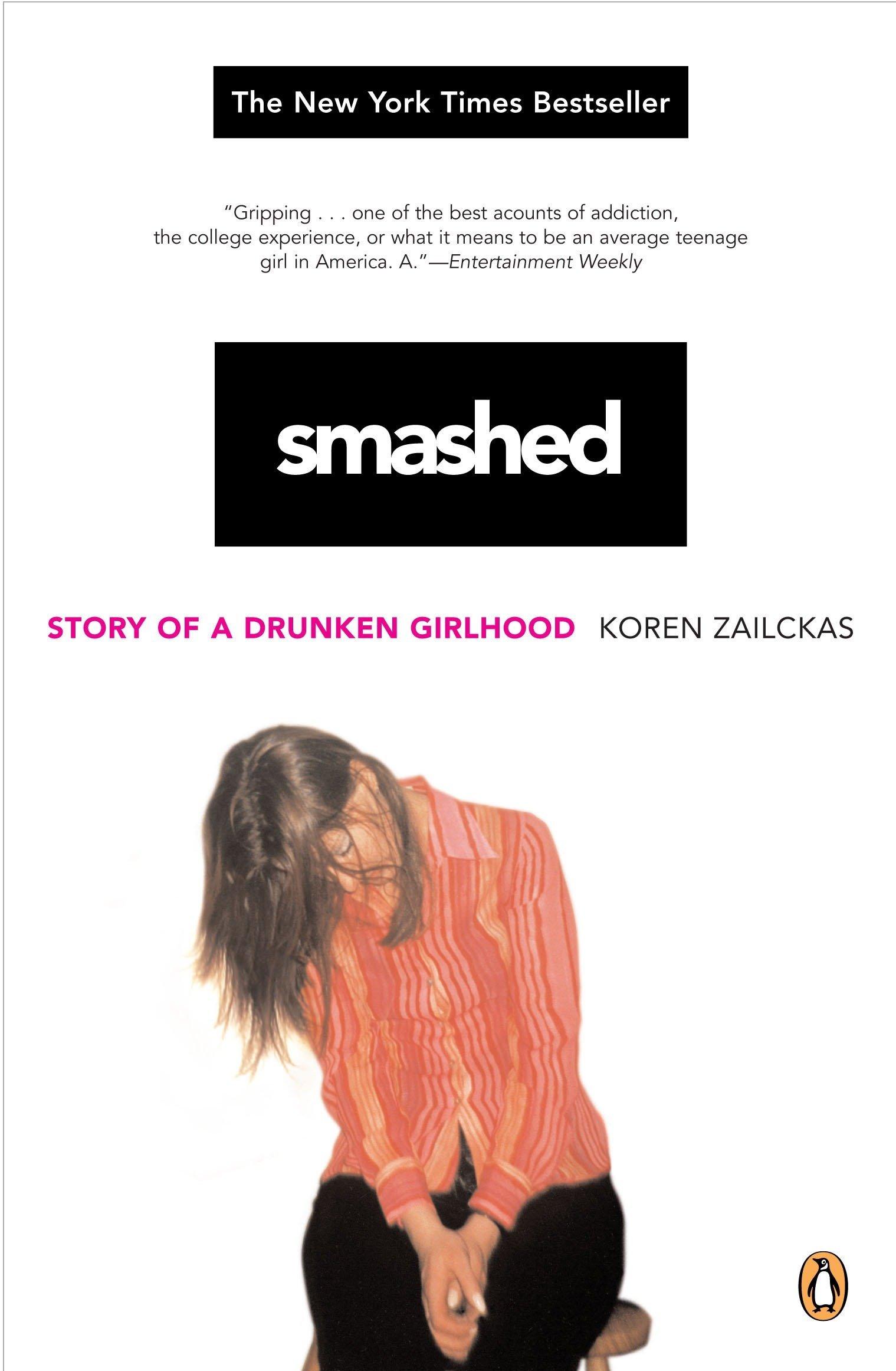 Smashed: Story of a Drunken Girlhood pdf epub