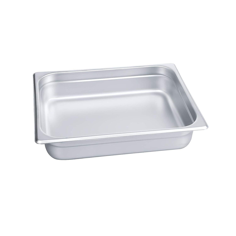 Amazon.com: Sartén para mesa de vapor de 2.0 in de ...