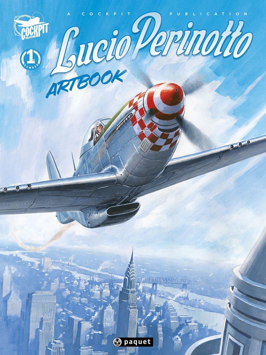 Read Online Lucio Perinotto : Artbook ebook