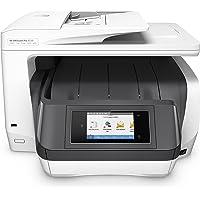 HP OfficeJet Pro 8730 D9L20A, Impresora Multifunción Tinta, Imprime, Escanea, Copia y Fax, Wi-Fi, Ethernet, USB 2.0, 1…