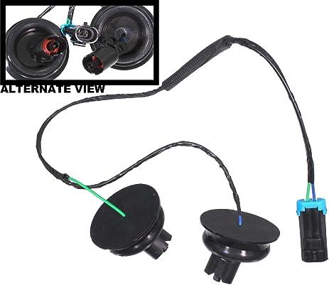 Amazon APDTY 028144 Knock Engine Detonation Sensor Wire – Knock Sensor Wire Diagram
