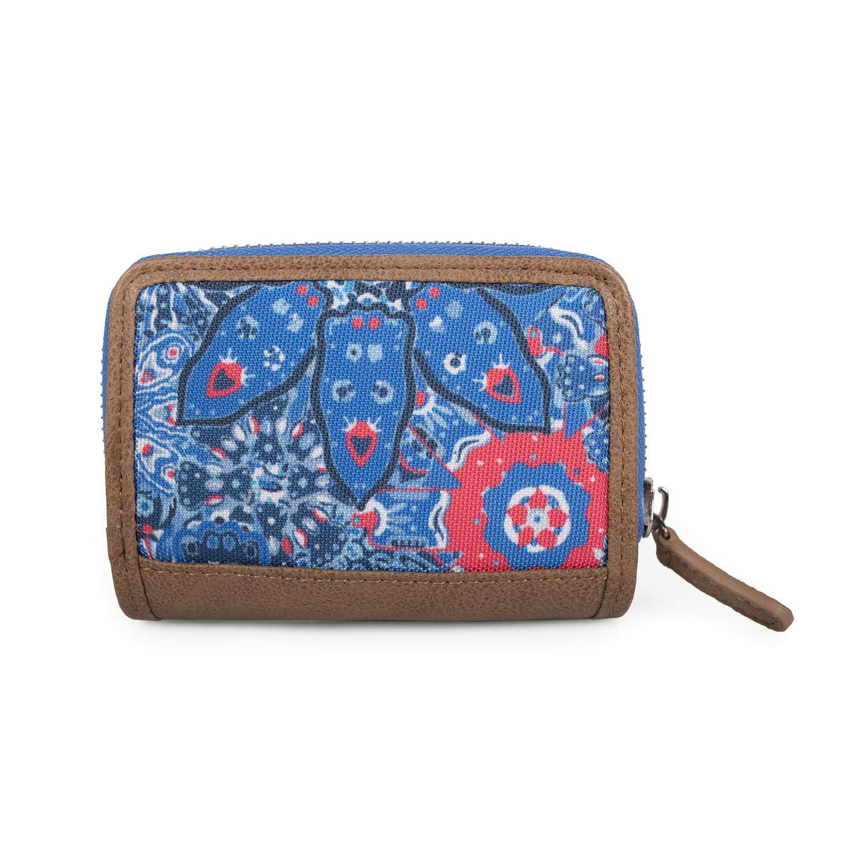 SKPA-T - Monedero , color azul, talla L: SKPA T: Amazon.es ...
