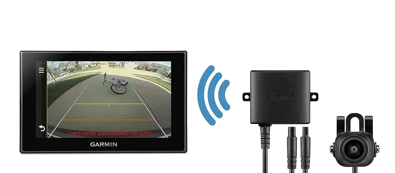 Garmin BC Wireless Backup Camera Image 2