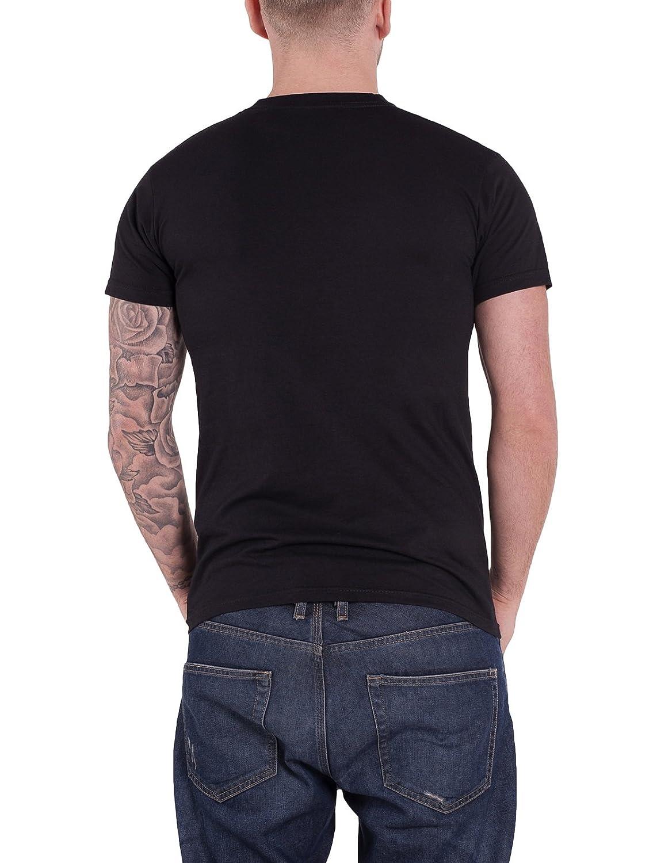 ZZ Top T Shirt Classic Outlaw Village Band Logo Design officiel Homme nouveau