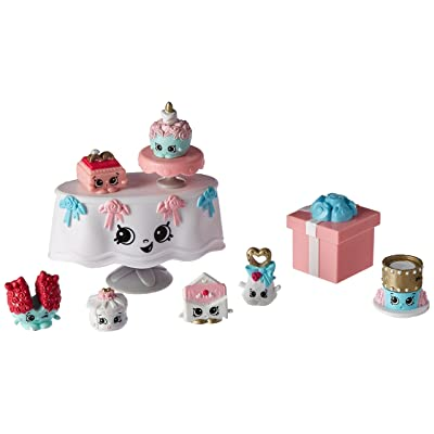 Shopkins Join the Party Theme Pack - Wedding Party Collection: Toys & Games
