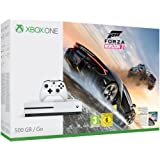 Xbox One S - Consola De 500 GB + Forza Horizon 3