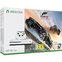 Xbox One S - Consola De 500 GB + Forza Horizon 3