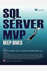 SQL Server MVP Deep Dives Paperback