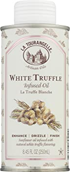 La Tourangelle 8.45-oz White Truffle Oil