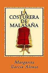 La costurera de Malasaña (Spanish Edition)