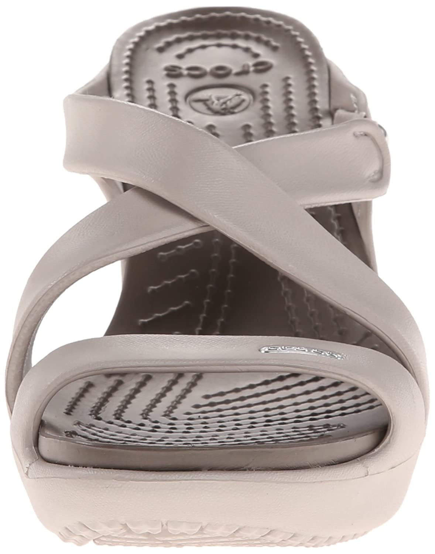 Crocs Cyprus IV Heel W Donna Scarpe col tacco
