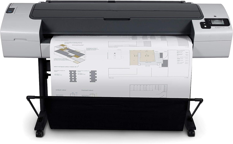 HP Designjet T790 - Plotter con disco duro: Amazon.es: Informática