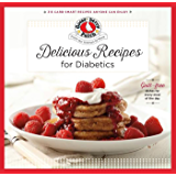 Delicious Recipes for Diabetics (Keep It Simple)