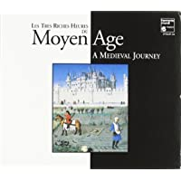 A Medieval Journey. Anonymous 4/Ensemble Organum