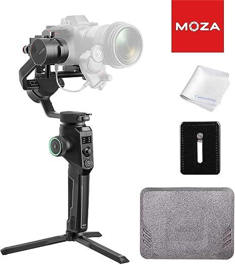 MOZA Aircross 2 Estabilizador Gimbal de 3 ejes para cámaras ...