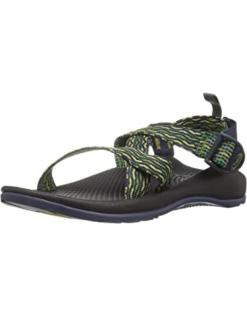 bf7e7f575 Chaco Z1 Ecotread Sandal (Toddler Little Kid Big Kid)