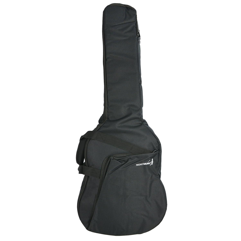 Rocket CG44P1BG - Bolsa de guitarra clásica: Amazon.es ...