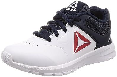 525155da08173a Reebok Boys Rush Runner Trail Running Shoes  Amazon.co.uk  Shoes   Bags