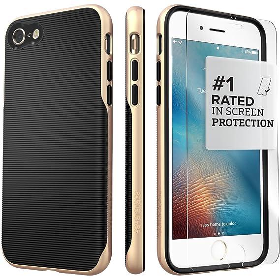 black gold iphone 8 case