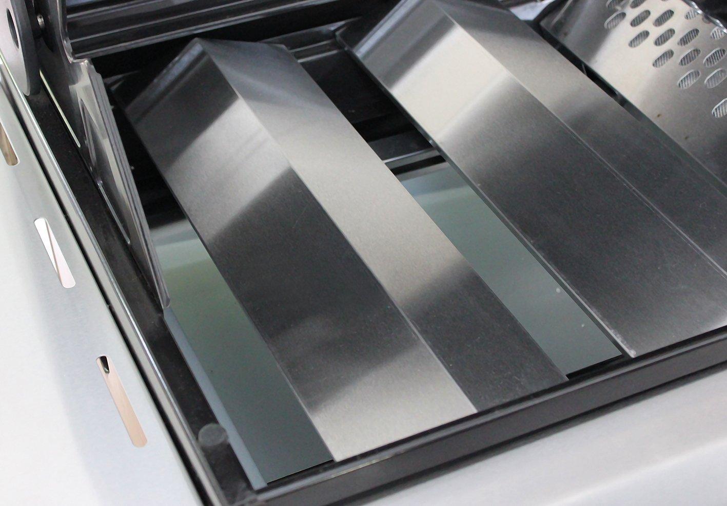 Enders Gasgrill Kansas 4 Sik Profi Turbo Test : Enders bbq gasgrill kansas sik profi turbo vorstellung