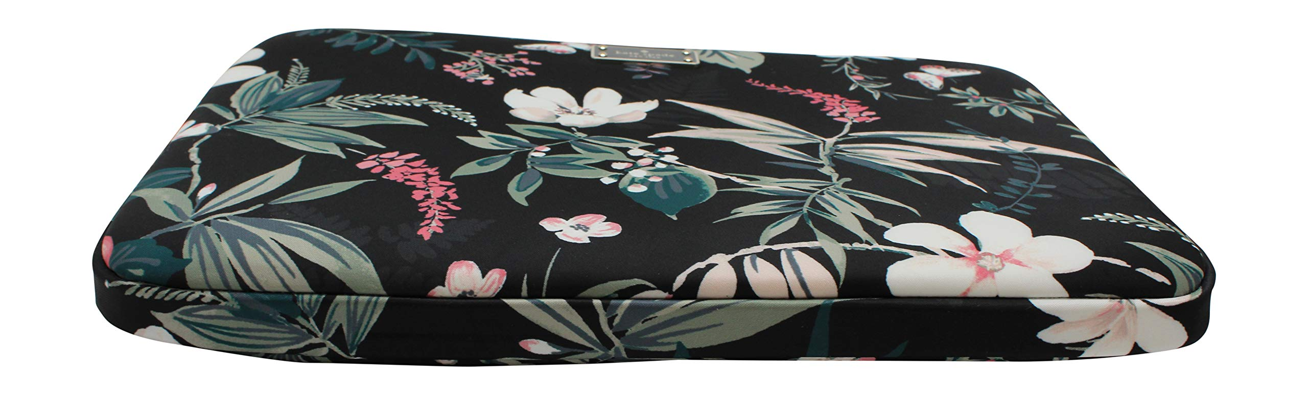 Kate Spade Wilson Rd Botanical Laptop Case Sleeve Black Multi 13'' by Kate Spade New York (Image #4)