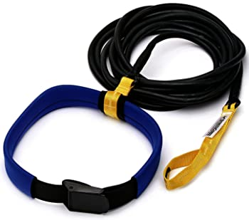 StrechCordz Long Belt Slider Swim Cord