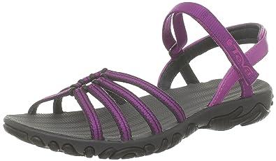 e3f95d574 Teva Kayenta W s Sandals Womens Purple Violett (purple orchid 861 ... teva  kayenta