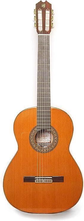 Prudencio Sáez mod. Chirigota - Guitarra Flamenca: Amazon.es ...