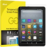 JETech Screen Protector for All-New Amazon Fire HD 8, Fire HD 8 Plus and Fire HD 8 Kids Edition (8-Inch, 10th Generation-2020