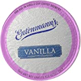 Entenmann's Vanilla Capsule/K-Cup Coffee, 10 Count (Pack of 2)