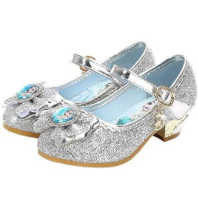 Princesse Qualité Reine Haute Chaussures Fille Beunique De Des wk8NP0OXZn