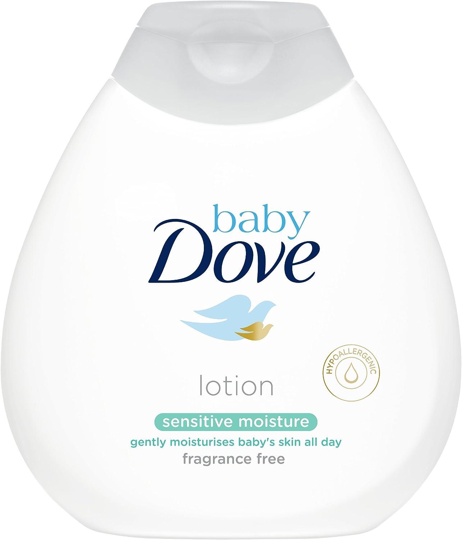 Baby Dove Sensitive Moisture Fragrance
