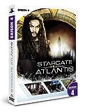 Stargate atlantis, saison 4 [FR Import]