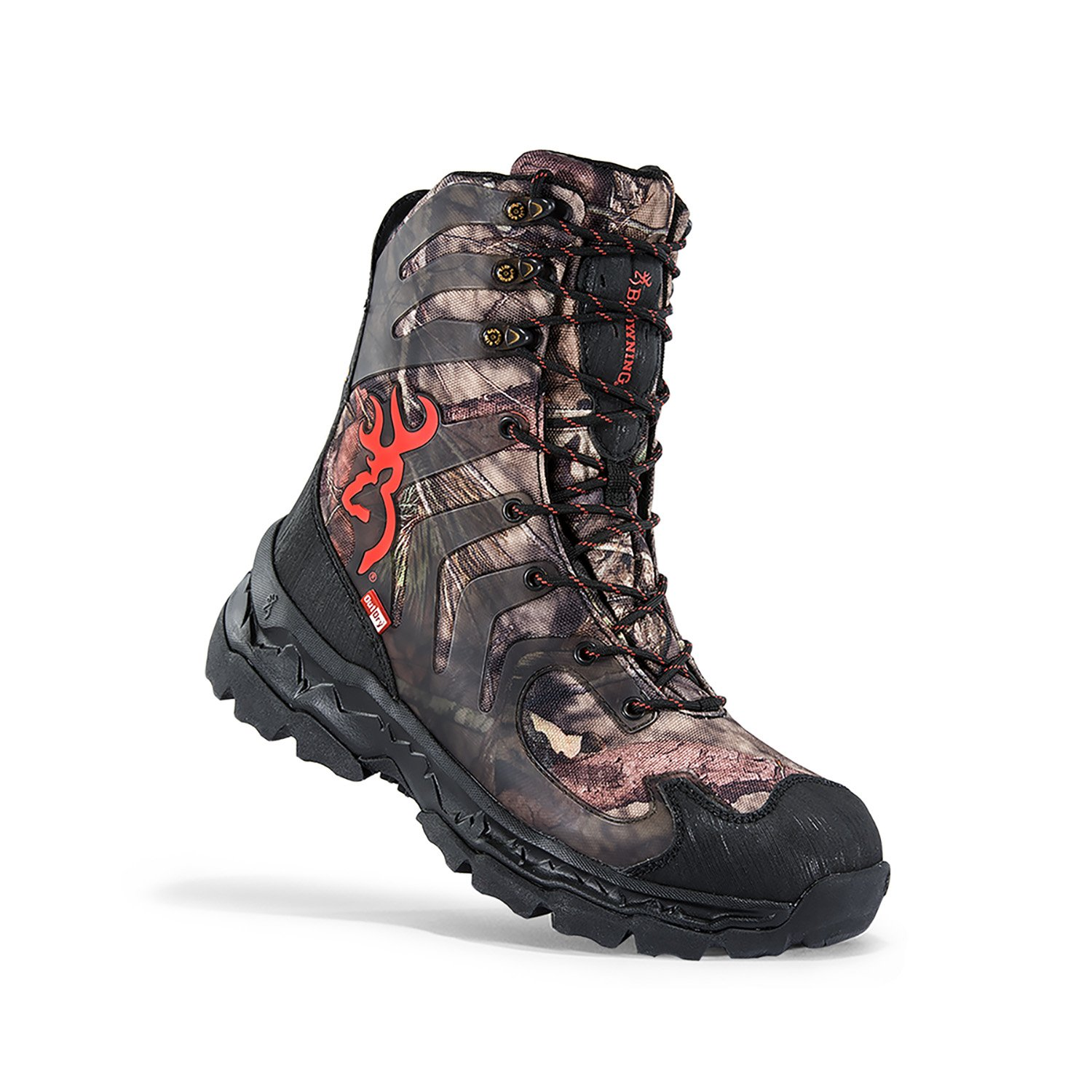 Browning メンズ B074JDVFKC 10.5 D(M) US|Mossy Oak Country / Uninsulated Mossy Oak Country / Uninsulated 10.5 D(M) US