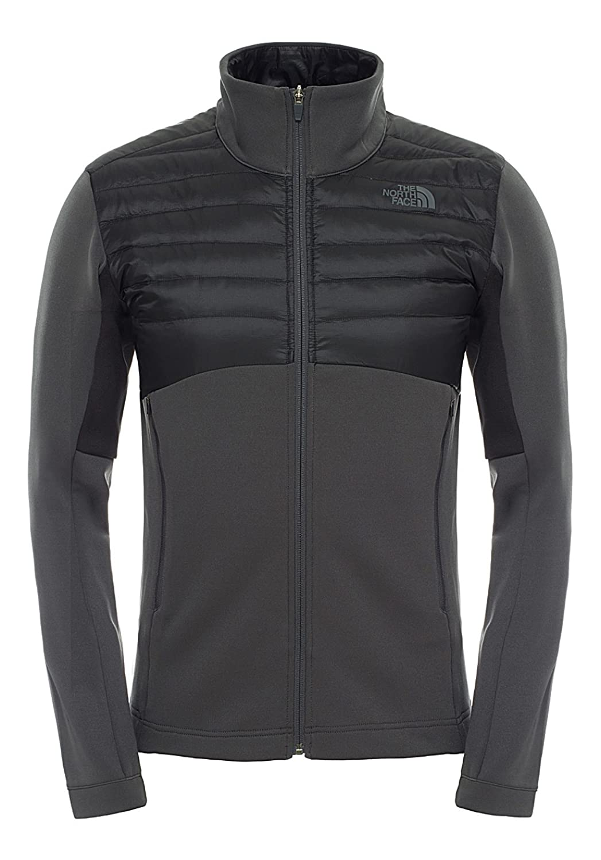 Herren Fleecejacke The North Face Alternate Hybrid Fleece Jacket