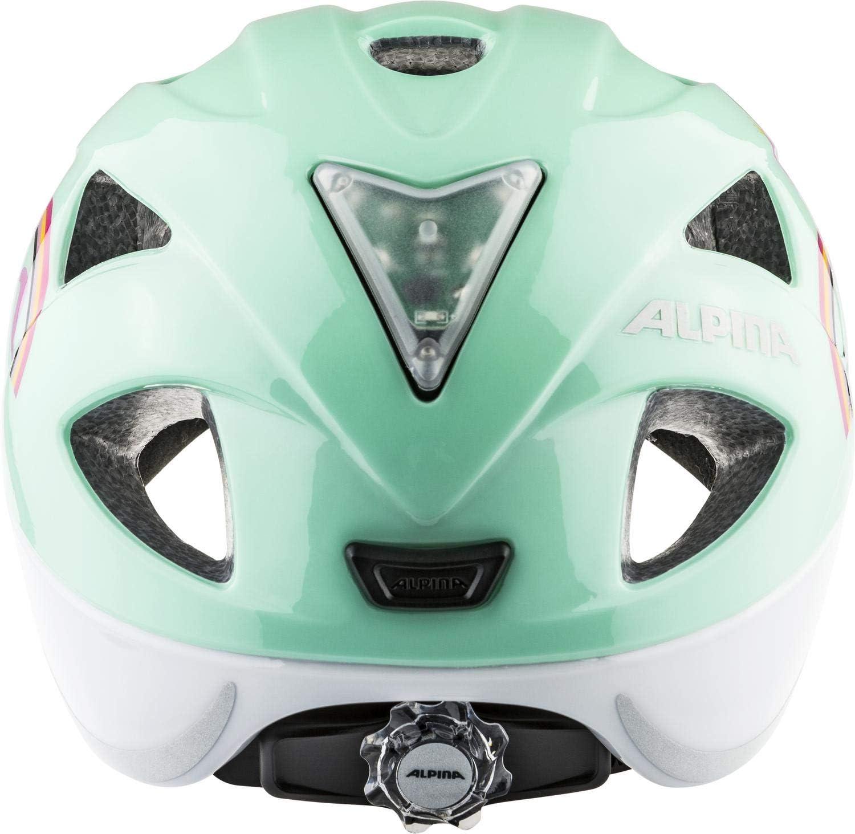 ALPINA Childrens Radhelm Ximo Flash Helmet