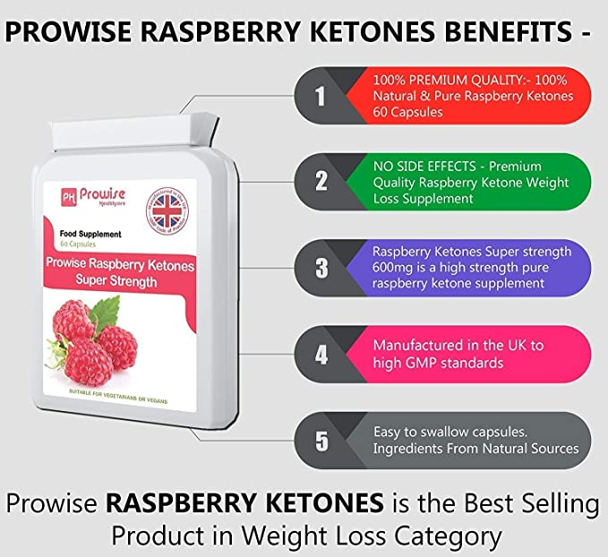 Raspberry Ketones Benefits And Side Effects Raspberry