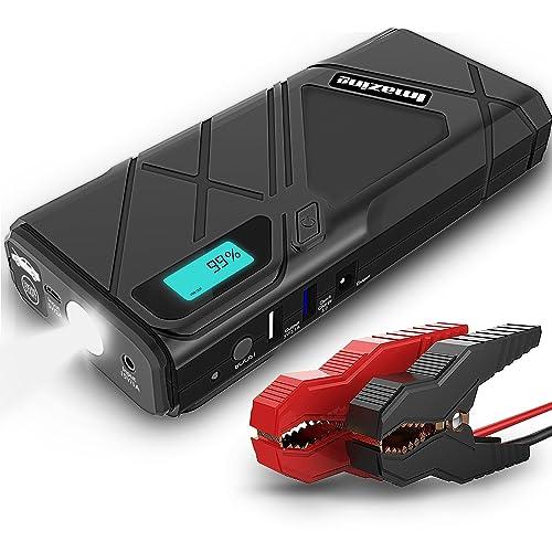 Imazing Portable Jump Starter