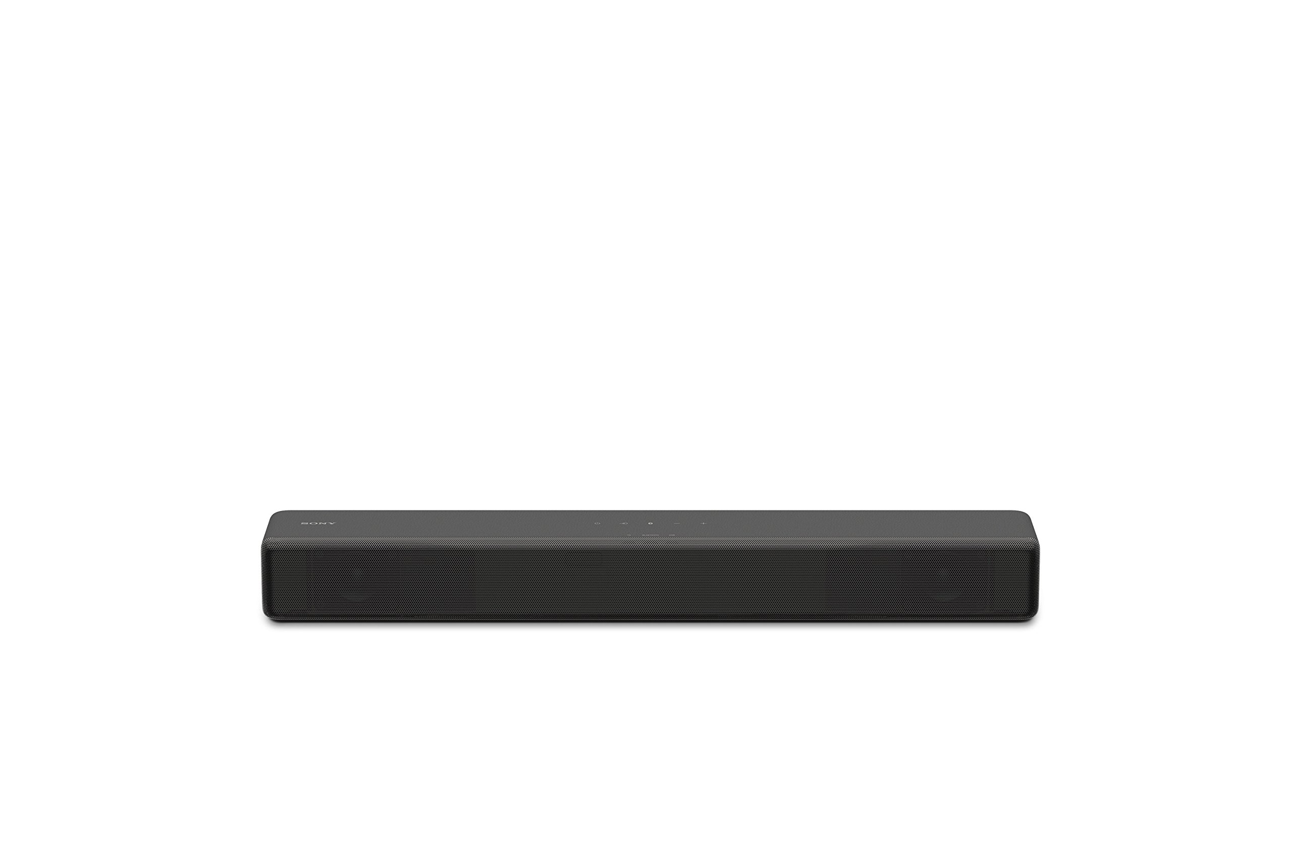 Sony S200F 2.1ch Sound Bar with built-in Subwoofer and Bluetooth, (HT200F) by Sony