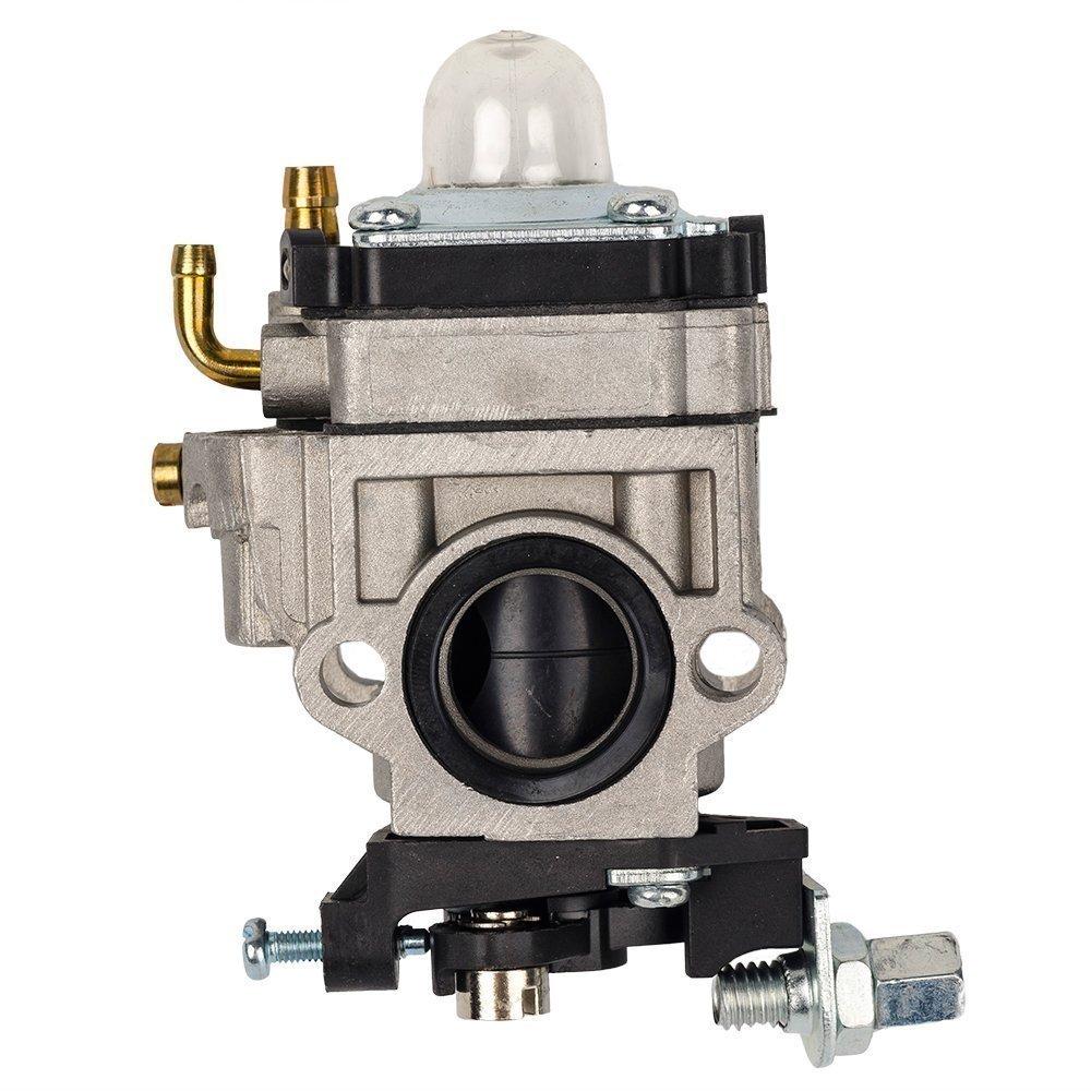 safercctv (TM) carburador Carb Para 33 cc 43 cc 47 cc 49 cc ...