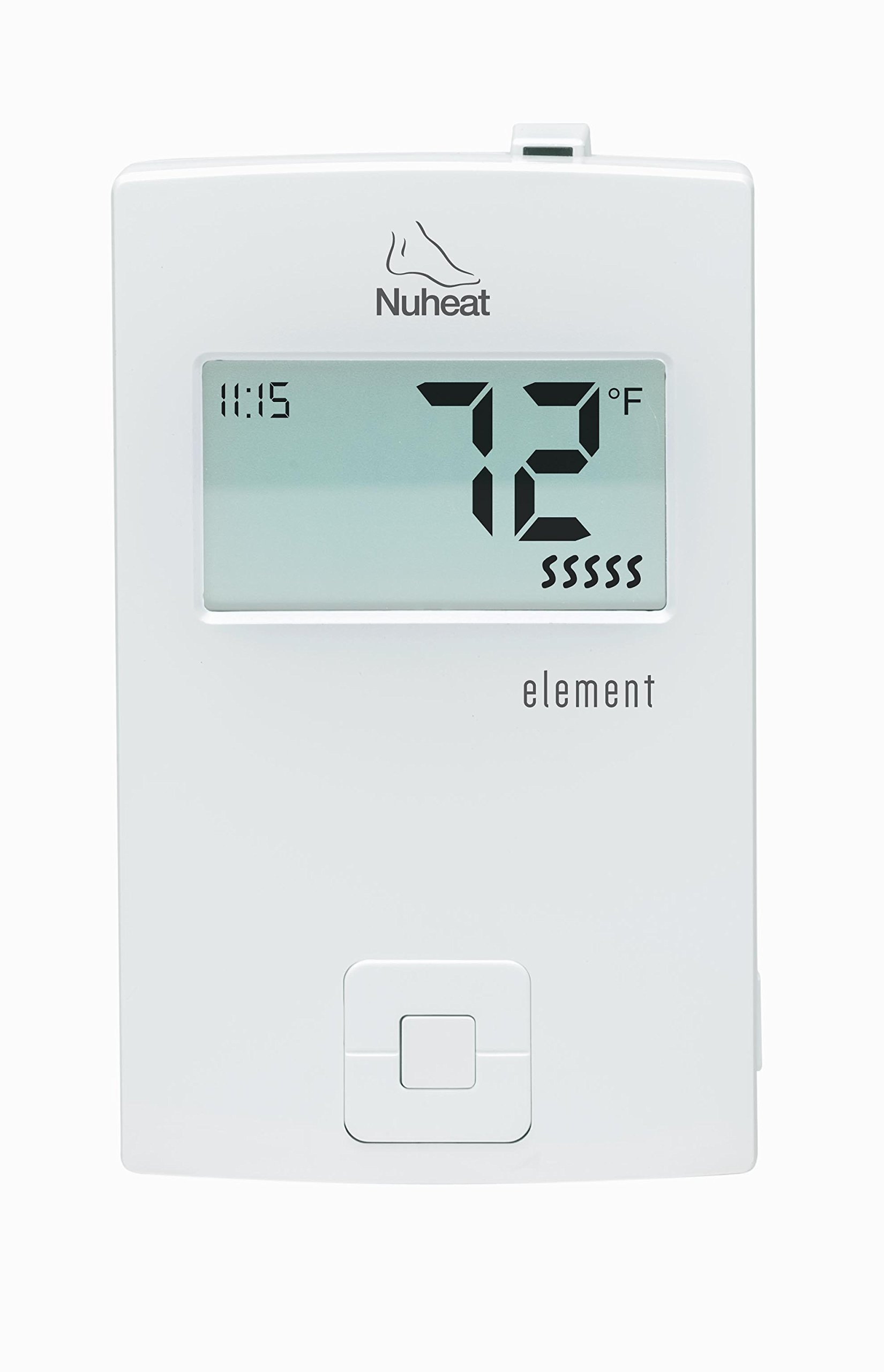 Best Rated In Home Nonprogrammable Thermostats Amp Helpful
