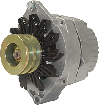 ACDelco 334-2099 Remanufactured Alternator