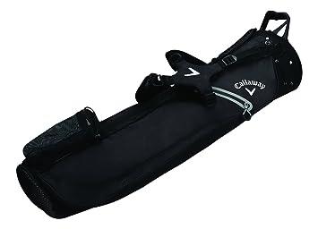 Callaway Hyper Lite 1 Bolsa para Palos, Hombre, Negro, Talla ...